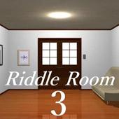 脱出ゲーム Riddle Room3 icon