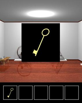 ミニ脱出ゲーム 仕掛けだらけの部屋からの脱出8 screenshot 1