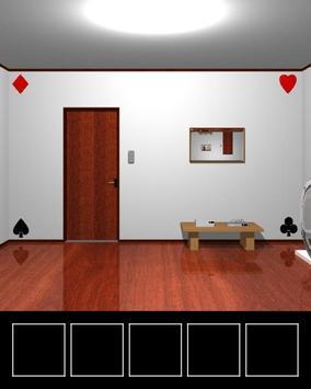 ミニ脱出ゲーム 仕掛けだらけの部屋からの脱出8 screenshot 2