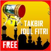 Takbir Idul Fitri Mp3 2017 icon