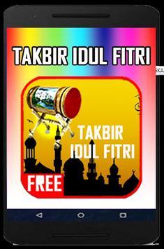 Takbir Idul Fitri Mp3 2017 screenshot 1