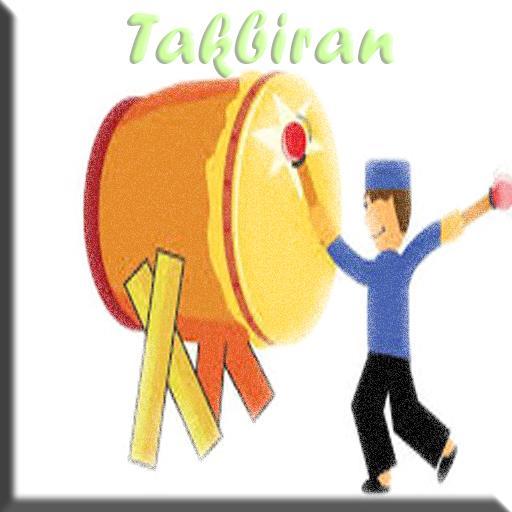 Takbiran安卓下载,安卓版APK