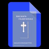 Galata Waaqayyoo icon