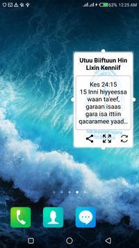 Dhahaa EECMY apk screenshot