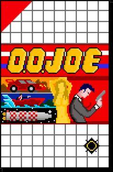 0.0.JOE in Dumb Ways to Spy poster