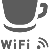 Public WiFi Sign Up Helper icon