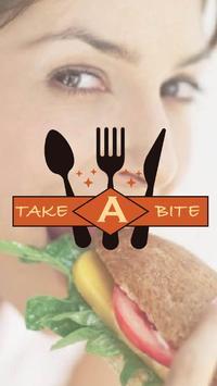 Take A Bite poster