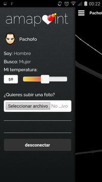 Amapoint, sin registros apk screenshot