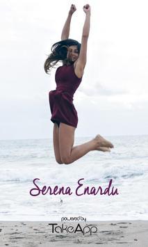 SerenaEnardu poster
