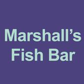 Marshalls Fish Bar LE5 icon
