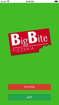 Big Bite Pizzeria TS5 poster