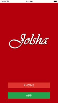 Jolsha HU13 poster