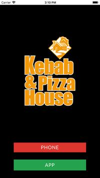 Kebab & Pizza House S64 poster