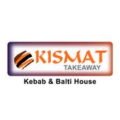 Kismat Kebab & Balti House BB9 icon