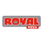 Royal Pizza HU8 icon