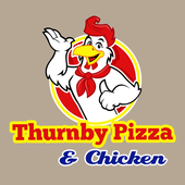 Thurnby Pizza LE5 icon