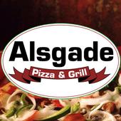 Alsgade Pizza Sønderborg icon