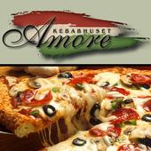 Kebabhuset Amore Skive icon