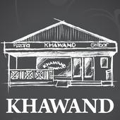 Khawand Pizza Aarhus icon
