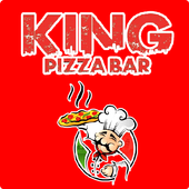 King Pizza Bar icon