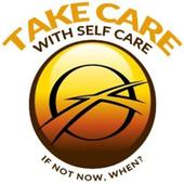 Take Care with Self Care icon