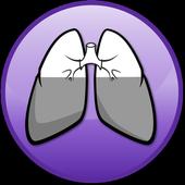 MyCalmBeat icon