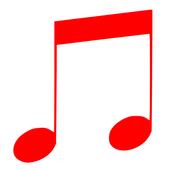 新曲チェックアプリNewSong4U icon