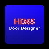 Hi365 Door Designer icon