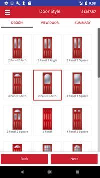 Hi365 Door Designer screenshot 3