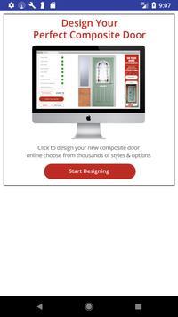 Hi365 Door Designer poster