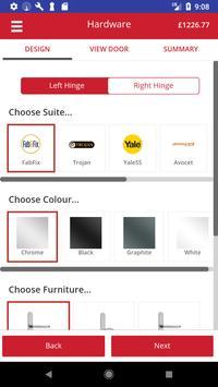 Hi365 Door Designer screenshot 6