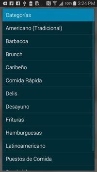 TakeOut Puerto Rico screenshot 4