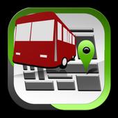Takesh Bus icon