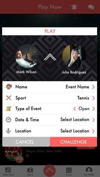 Take A Sport screenshot 6