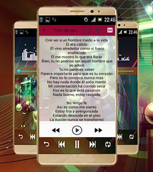 Letras-Natalie Imbruglia screenshot 2