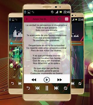 Calibre 50-Amor Del Bueno screenshot 2