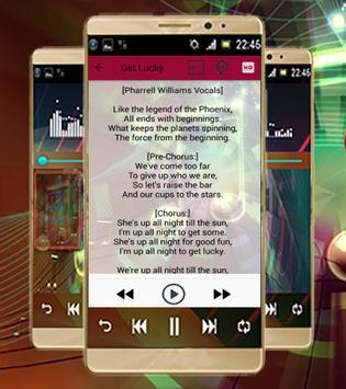 Best Daft Punk Song & Hits apk screenshot