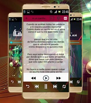 Diomedes Diaz Mejores Letras screenshot 2