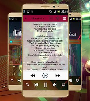 Best Keith Urban Song&Lyrics apk screenshot