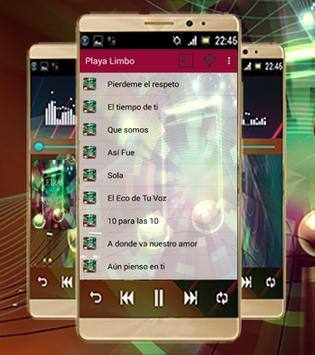 Playa Limbo-El tiempo de ti apk screenshot
