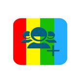 Takipçi Keyfi icon