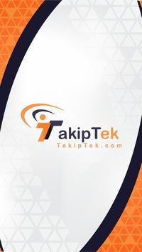 TakipTek poster