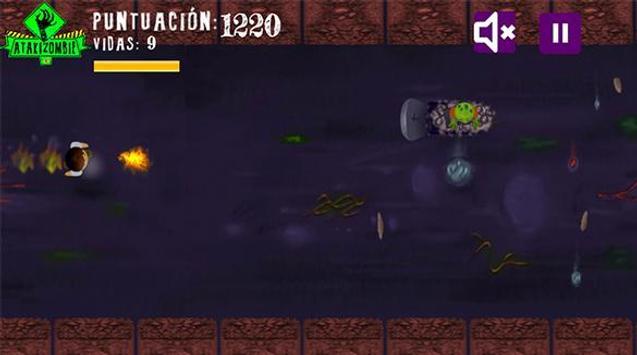 AtakiZombie apk screenshot