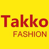 takko fashion app icon