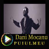 Dani Mocanu - Tigan Infractor icon