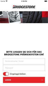 Bridgestone Punktestand screenshot 1