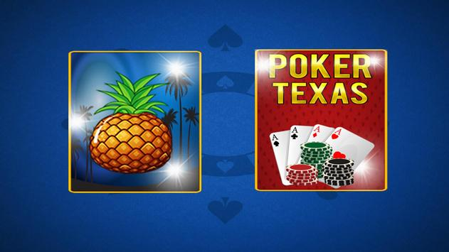 Casino Pro Poker Slot Machine 777 poster