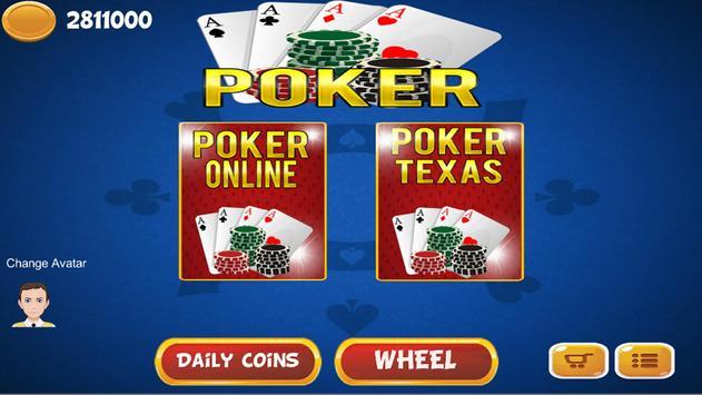 Casino Pro Poker Slot Machine 777 screenshot 4