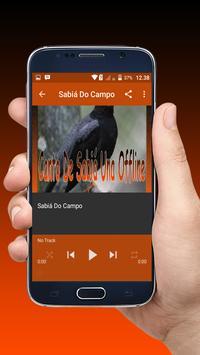 Canto De Sabiá Una Offline screenshot 2