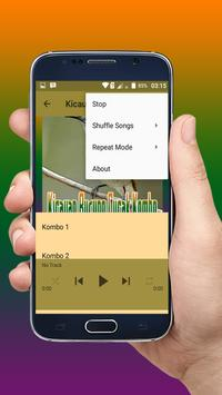 Kicauan Burung Cucak Kombo Gacor New Offline apk screenshot